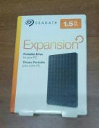 Hard Disk Seagate 1.5 TB dan Movie