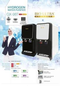 Water Filter Penapis Air Bio ULTRA cooler View D;