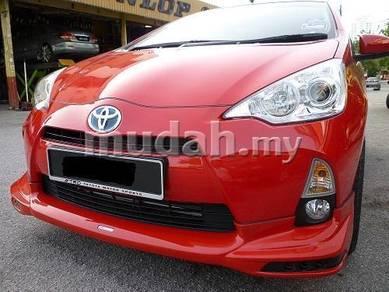 Toyota Prius C TRD Sportivo Bodykit PU