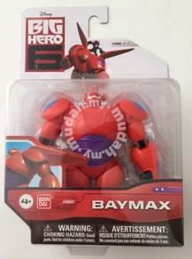 Big Hero 6 Baymax. Size 4 inches