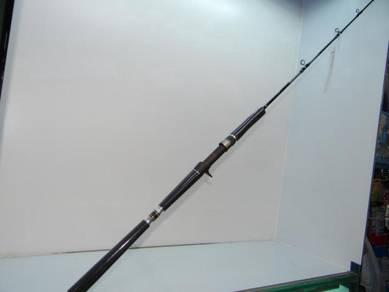 Expert Graphite Alexender casting Jig fishing rod
