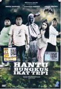 Malay Movie DVD Hantu Bungkus Ikat Tepi