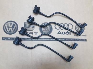 Audi Volkswagen VW Genuine Canister Breather Line