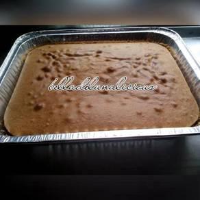 Kek butter / buttercake