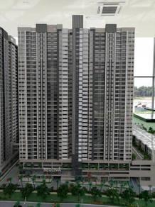 New apartment Nilai [rebate 15%, walk in Aeon biggers in malaysia]