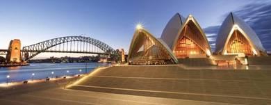 AMI Travel | Sydney Day Tour, Australia