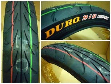 Duro tayar made in Thailand