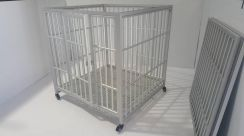 Dog cages foldable - 3