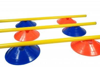 18ra c new top disco cone hurdle training set