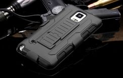 Military Armor Phone Mobile Case