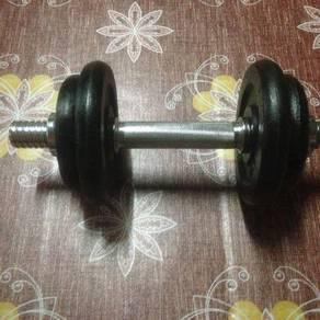 Dambell 10kg