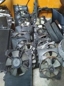 Original motor radiator kancil kelisa kenari viva