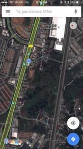 Vacant Land - Jalan Baru, Prai