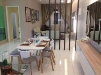 New Condominium at Butterworth, Pulau Pinang