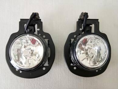 OEM Fog Lamp Perodua ALZA - BARU