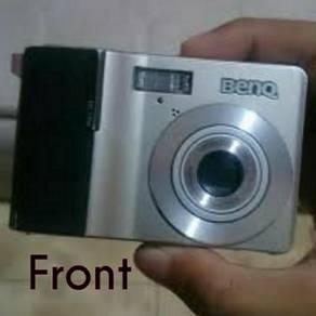 BenQ compaq DC-C750