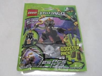 LEGO Ninjago 9556 Bystar