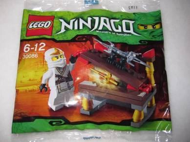 LEGO Ninjago 30086