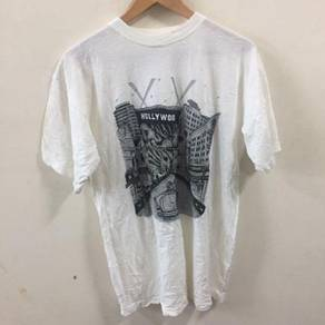 Hollywood Town Shirt Size M