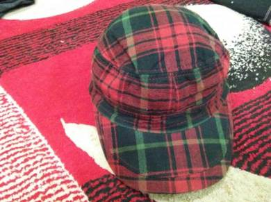 Vintage cap free size