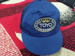 Toyo tire cap patches free size