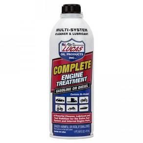 Lucas Complete Engine Treatment