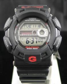 Casio G-SHOCK GULFMAN TITANIUM G-9100 - ORIGINAL