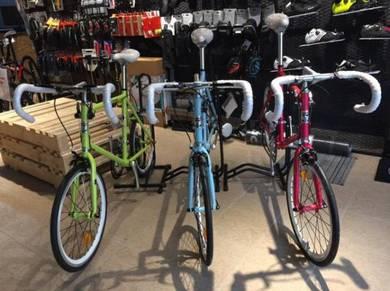Nexus Mini Road Bike