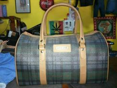 Mini club speedy handbag
