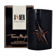 Thierry mugler pure tonka 100 ml edt for men