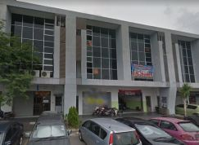 GOOD BUY 3 Storey 22X70 Shop Stella PJCC Jalan PJS 5/28A