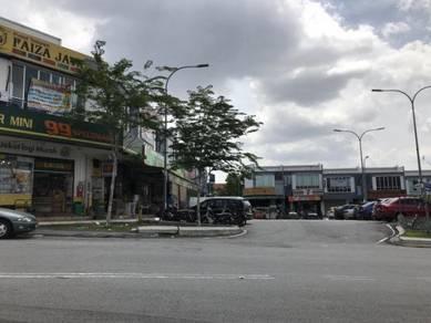 Kajang Prima Saujana 2 sty Freehold in Puncak Saujana