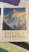 Physics Gaincoli Sixth Edition [International]