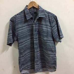 Kansai Jeans Blue Shirt Size M