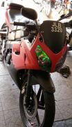 Honda Cbr150r first model 2009 clear stock ori mto