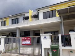 Double Storey Terrace SEMENYIH PARKLANDS freehold