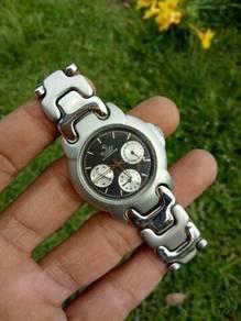 Elgin quartz 24h-indicator