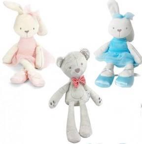 O F F E R Rabbit/Bear Soft Plush Doll