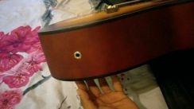 Guitar ASD39CEQ