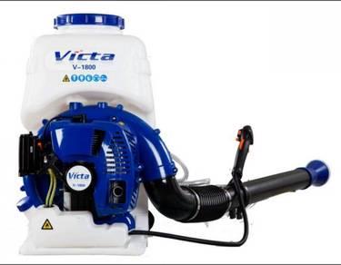 VICTA Mistblower V-1800 18L Mist Blower v1800