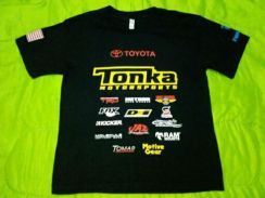 T shirt Toyota Offroad