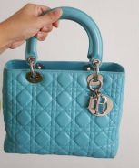 Lady Christian dior bag handbag beg tangan bags