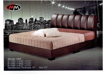 Bedframe murah M05z