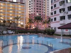 Jay series condo, 2 car park, value buy, greenlane, penang