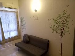 Fully Furnished & Quiet Apartment for rent