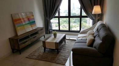 SETIA SKY 88, 2Bedrooms FULLY FURNISHED, Johor Bahru CIQ