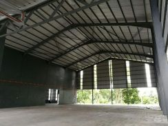 Factory at Kuala Pilah to Lease and letgo