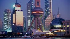 Cheap shanghai trip muslim tour 3d 2n ground only