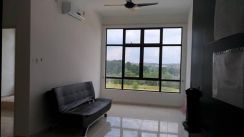 D'Summit 1 room furnished no agent fee on buyer