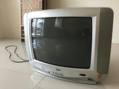 Big old good condition LG TV